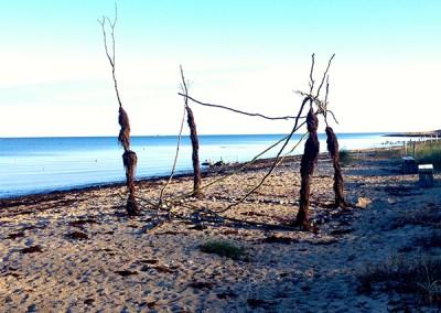 Urlaub im Goldschmiedehaus Strande